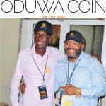 NulLTX Oduwa Coin