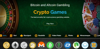 NulLTX CryptoGames Review