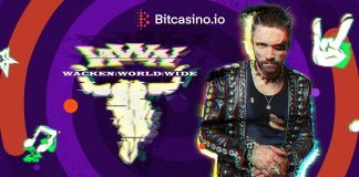 NulLTX Bitcasino Wacken World Wide