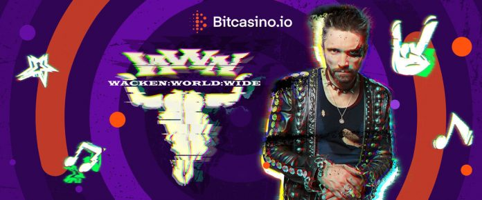 NulLTX Bitcasino Wacken World Wide