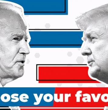 CryptoMode 1xBit US Elections