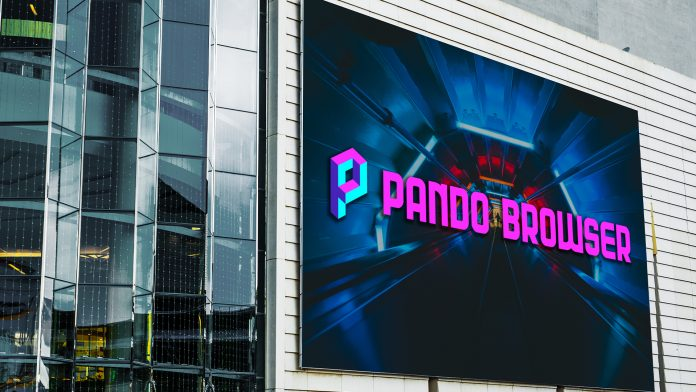 NullTX Pando-Browser-Corporate-Billboard