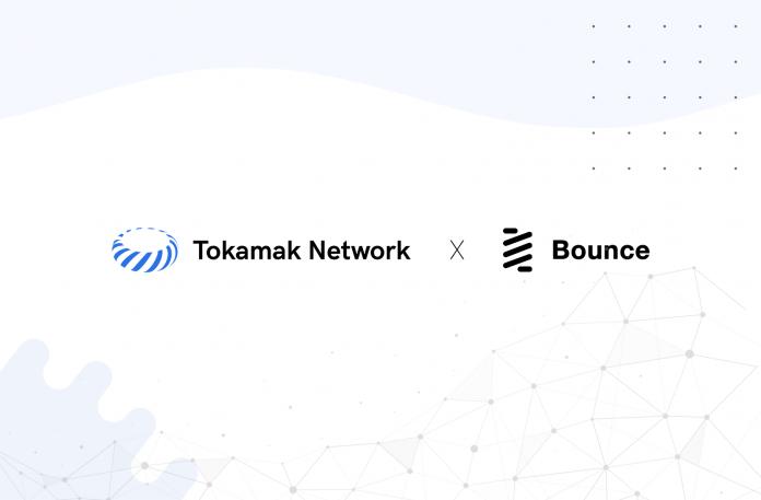 NullTX Tokamak Bounce Finance