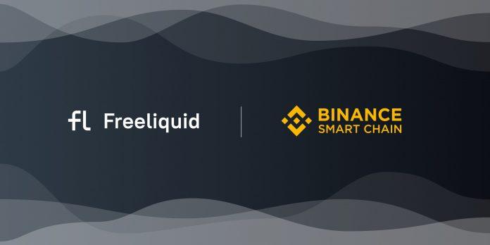 CryptoMode Freeliquid