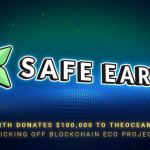 CryptoMode Safe Earth