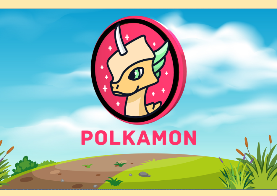 Polkamon explained: The latest craze behind Digital collectible NFTs