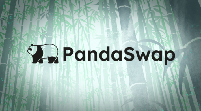 CryptoMode PandaSwap