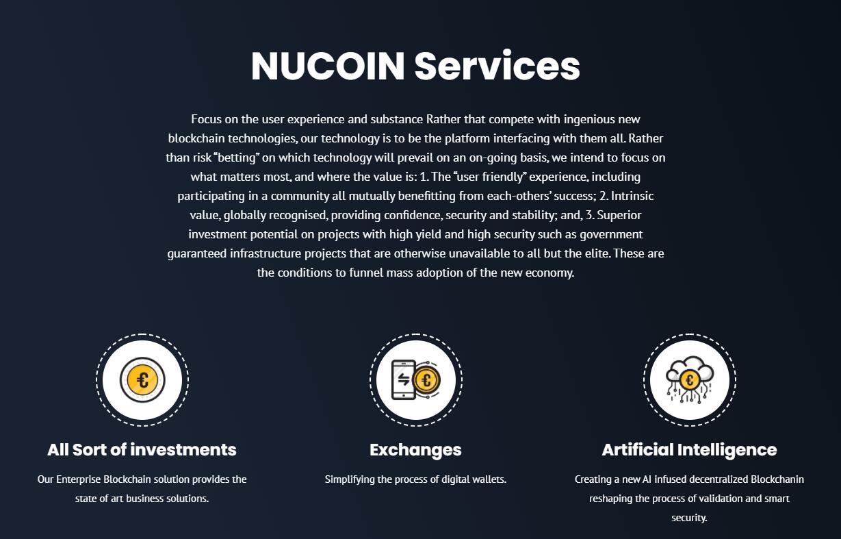 nucoin