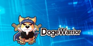 CryptoMode DogeWarrior